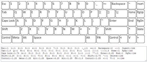 editing keyboard layout windows 7 online keyboard layout editor deskthority