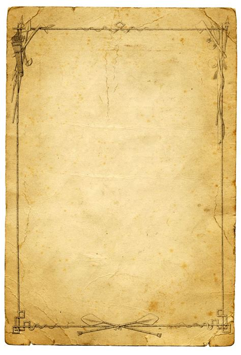 Old Paper Background 92 Picture Background Desktop Word Paper Pinterest The Old Free Letter Background Template