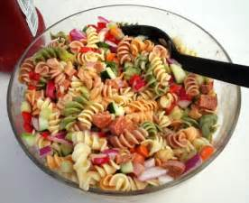 pasta salad recipes with italian dressing italian pasta salad recipe food com