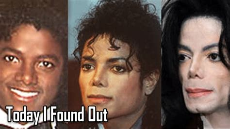 why did michael jackson change his skin color how did michael jackson change his skin color michael