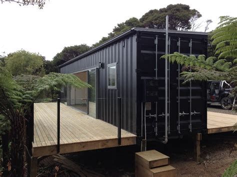 container home in the bay of plenty by cubular do able architecture pinterest beautiful