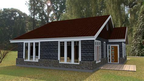 bedroom design kenya elegant three bedroom bungalow house plan david chola