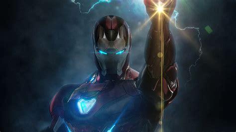 ironman avengers endgame wallpaper baltana