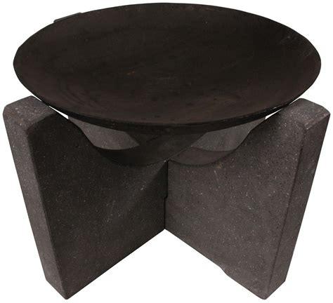 feuerschale gusseisen 60 cm feuerschale granito gusseisen 216 60 cm esschert ff80 kaufen
