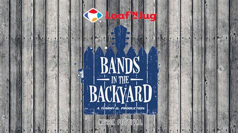 bands of the backyard best ideas of bands in the backyard youtube with bands in