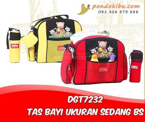 Tas Sedang Bayi Dialogue 7118 tas perlengkapan bayi dialogue ukuran sedang pondok ibu