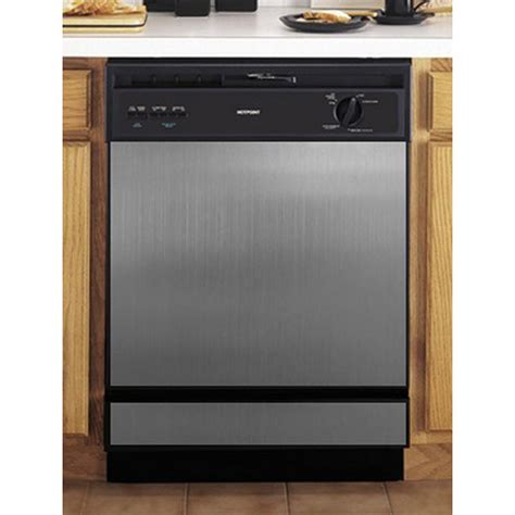 Home Appliance Cover Appliance Instant Stainless Magnetic Dishwasher Cover