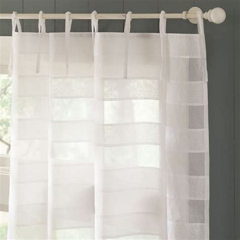 pottery barn teen curtains 17 best images about window treatments on pinterest