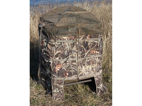 Momarsh Chair by Momarsh Freedom Chair Blind Realtree Max 5 Camo