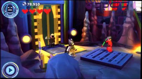 Dijamin Ps Vita Lego Batman 3 Beyond Gotham R2 improvised ps vita review lego batman 3 beyond gotham
