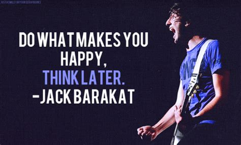 Jack Barakat Quote Don T Get Stressed Over The Little - all time low quotes google search by t i f f a n y we