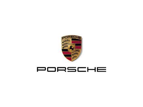 porsche logos hd car logos wallpapers hd car wallpapers