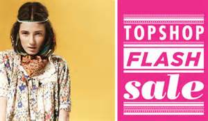 Topshop Sale Launches Today by Shirts
