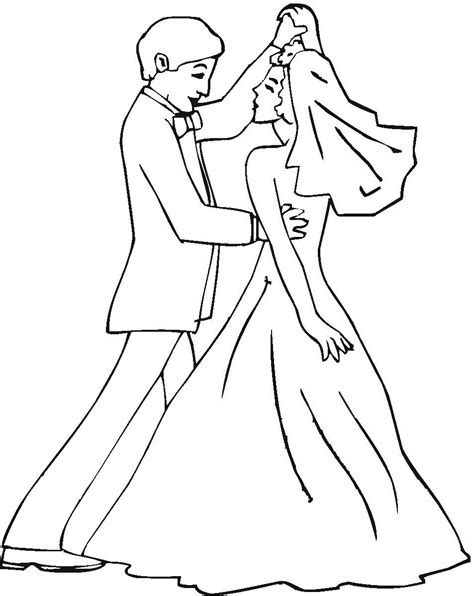 wedding coloring pages 11 coloring kids wedding coloring pages 4 coloring kids