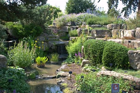 the rock garden beenthere donethat the rock garden kew gardens