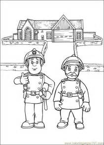 fireman sam coloring pages print coloring pages