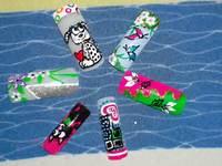 Pin Hello Kitty Mariquita Lanas Y Ovillos On Pinterest
