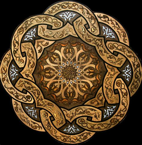 wood floor inlaid designs medallions eclectic floor medallions and inlays new york by