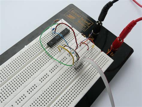 breadboard circuit tutorial pdf tuxgraphics org tuxgraphics avr c programming tutorial