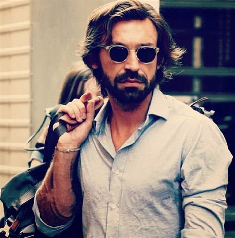 andrea pirlo i think andrea pirlo style icon off the cuff ldn