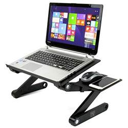 Desk For Laptop Computer Best Price H S 174 Portable Adjustable Laptop Computer Notebook Desk Stand Table Folding Tray