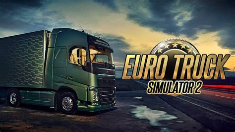 euro truck simulator 2 full version for pc download euro truck simulator 2 game for pc free full version