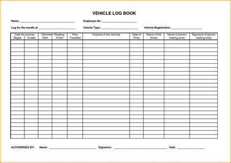 printable cing journal driver daily log sheet template and 100 log template