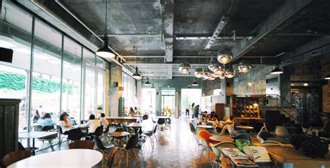 Denmark Interior Design korean cafe photos frshgrnd coffee reviews travel