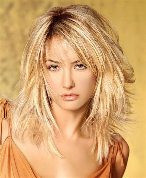 medium length hairstyles for hair the best hair style