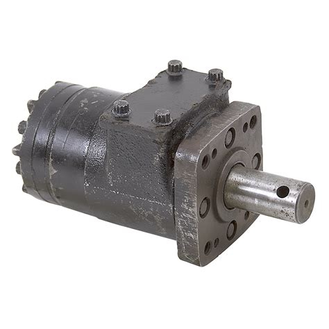 eaton motor 4 5 cu in eaton char hydraulic motor low speed high