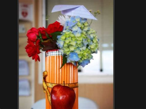 28 Best Images About Teacher Retirement Ideas On Pinterest Retirement Centerpiece Ideas
