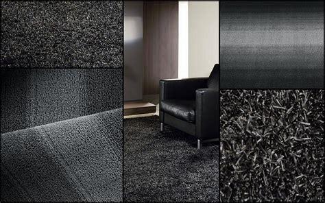 Karpet Nmax Black of black living 3d architectural visualization
