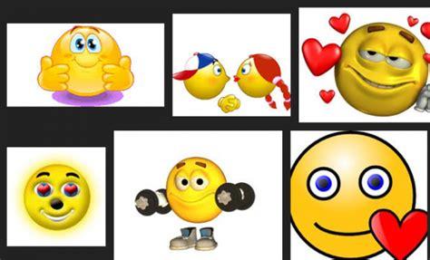 faccine con le lettere color emoji le emoticon integrate nei caratteri
