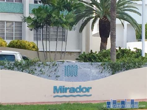 mirador near me mirador condos of south beach 1000 1200 west ave