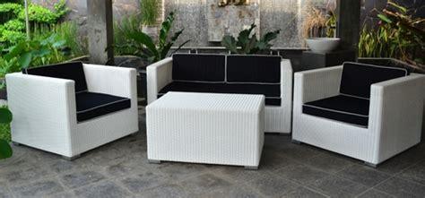Kursi Rotan Minimalis Bandung sofa rotan sintetis bandung nrtradiant