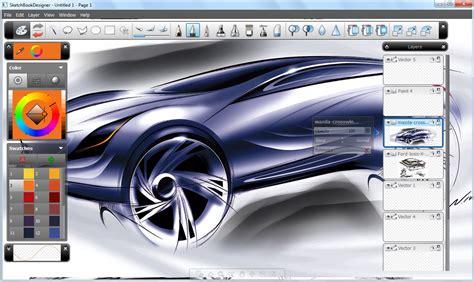 sketchbook pro pc 2017 autodesk sketchbook designer 2011 profesion 225 ln 237 skic 225 k