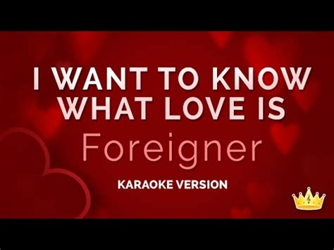film foreigner i want to know what love is 6 66 mb free foreigner i want to know what love is mp3