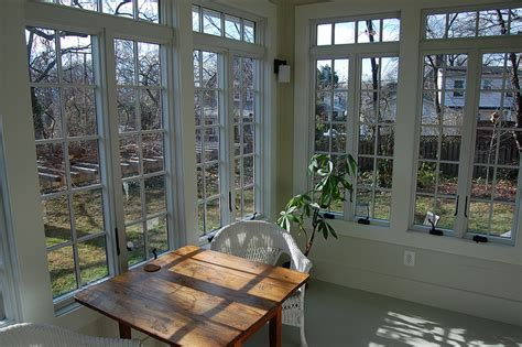 anbau veranda wintergarten selber bauen ratgeber anleitung