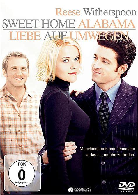 sweet home alabama dvd jetzt bei weltbild de bestellen