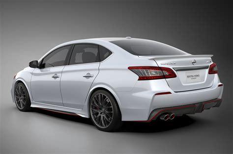 nissan sentra 2014 2014 nissan sentra sr top auto magazine