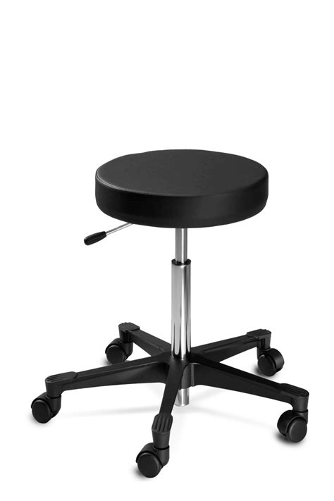 Adjustable Rolling Stool With Back by Awesome Adjustable Rolling Stool With Back Weblabhn