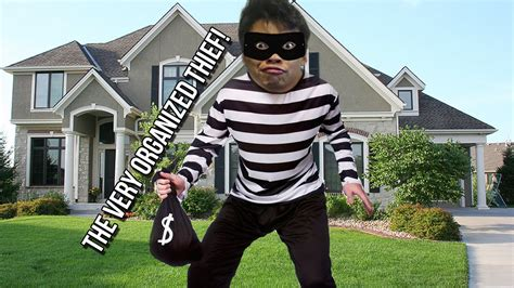 how to rob a house how to rob a house youtube