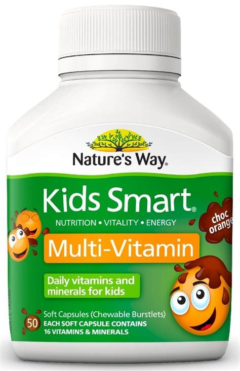 Nature S Detox Reviews by Nature S Way Multi Reviews Productreview Au