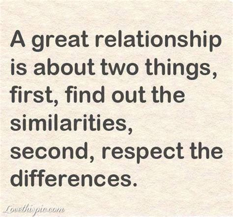Do In Great Relationships by Relationships Relationship Quotes And Quotes On