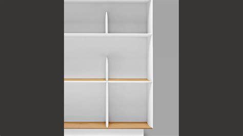 libreria gio ponti gio ponti libreria d 357 1 d 357 2 librerie e multimedia