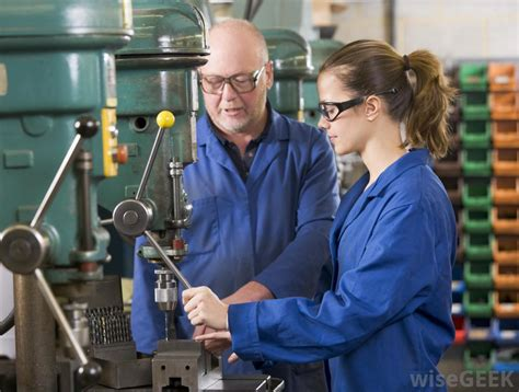 developing a competitive workforce in machine shops pds