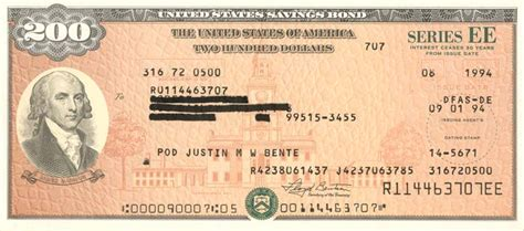 where to get savings bonds 200 u s savings bond