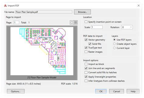 import floor plan to sketchup import pdf floor plan сайт larviserda
