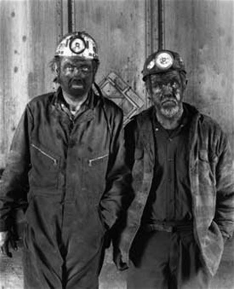 Miner L by Romney S Coal Miner The Coal Miner S L