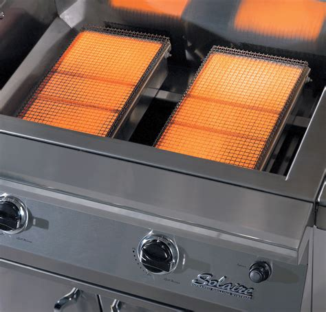 solaire infrared grills faqs tips info